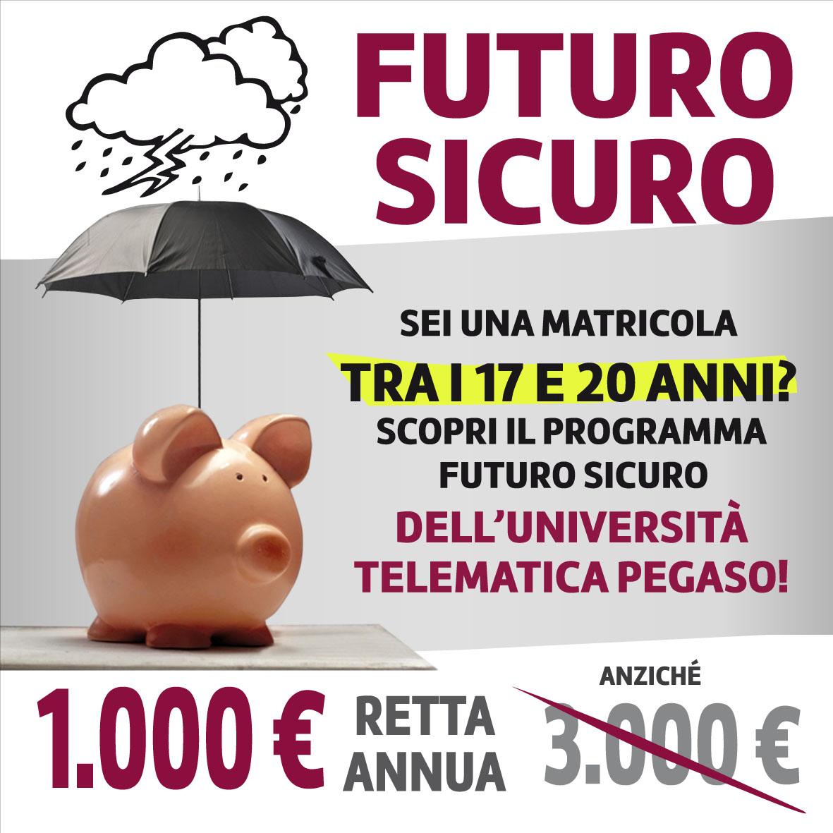 70X70 FUTURO SICURO